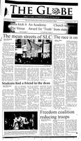 SLCC Student Newspapers 2007-03-01