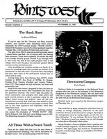SLCC Student Newspapers 1980-11-27