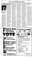 SLCC Student Newspapers 1986-02-14