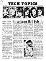 SLCC Student Newspapers 1968-01-31