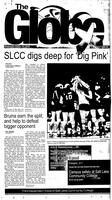 SLCC Student Newspapers 2009-10-14