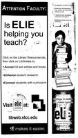 SLCC Student Newspapers 1972-02-03A
