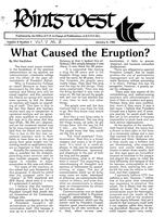 SLCC Student Newspapers 1981-01-06