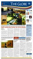 SLCC Student Newspapers 2013-11-06
