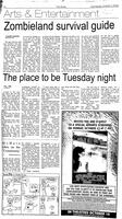 SLCC Student Newspapers 1972-03-07