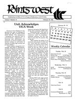 SLCC Student Newspapers 1981-02-10
