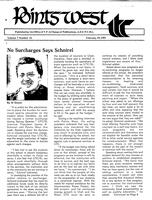 SLCC Student Newspapers 1981-02-24