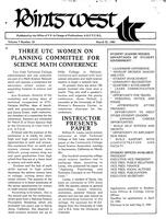 SLCC Student Newspapers 1981-03-31