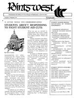 SLCC Student Newspapers 1981-04-01