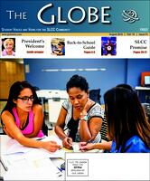 SLCC Student Newspapers 2016-08