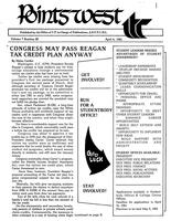 SLCC Student Newspapers 1981-04-06