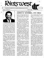 SLCC Student Newspapers 1981-04-14