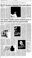 SLCC Student Newspapers 1973-10-24