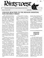 SLCC Student Newspapers 1981-04-21
