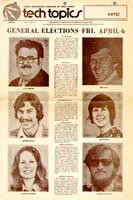 SLCC Student Newspapers 1973-03-20