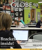 SLCC Student Newspapers 2017-03-22