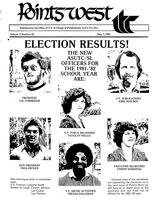 SLCC Student Newspapers 1981-05-07
