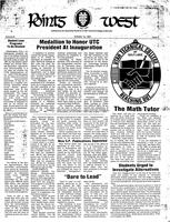 SLCC Student Newspapers 1981-10-15