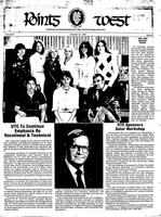 SLCC Student Newspapers 1981-10-27