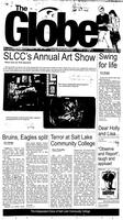 SLCC Student Newspapers 1976-01-30