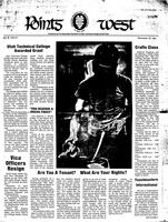 SLCC Student Newspapers 1981-11-19