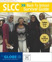 SLCC Student Newspapers 2019-08-05