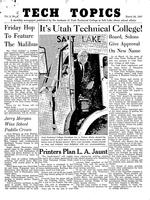 SLCC Student Newspapers 1967-03-24