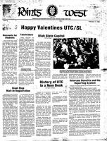 SLCC Student Newspapers 1982-02-11