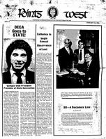 SLCC Student Newspapers 1982-02-25