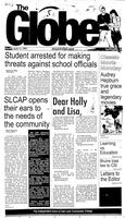 SLCC Student Newspapers 1976-05-05