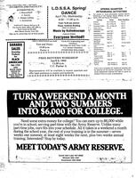 SLCC Student Newspapers 1994-01-05