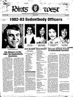 SLCC Student Newspapers 1982-04-30
