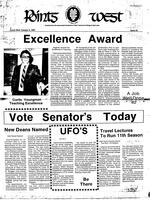 SLCC Student Newspapers 1982-10-06