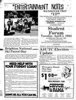 SLCC Student Newspapers 1994-10-11