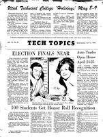 SLCC Student Newspapers 1969-04-09