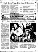 SLCC Student Newspapers 1969-05-08