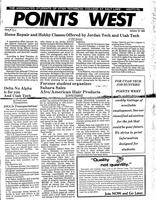 SLCC Student Newspapers 1984-01-13