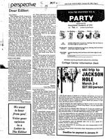 SLCC Student Newspapers 1995-04-18