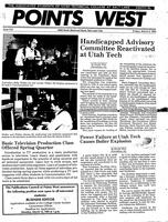 SLCC Student Newspapers 1984-03-02