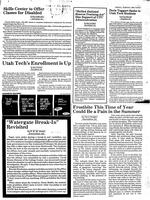 SLCC Student Newspapers 1995-05-30