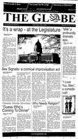 SLCC Student Newspapers 1977-11-18