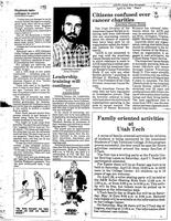 SLCC Student Newspapers 1995-08-15