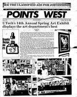 SLCC Student Newspapers 1984-05-25