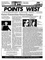 SLCC Student Newspapers 1984-11-30