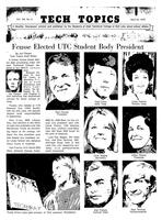 SLCC Student Newspapers 1970-04-23