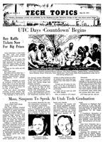 SLCC Student Newspapers 1970-05-20