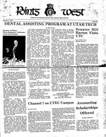 SLCC Student Newspapers 1983-01-07