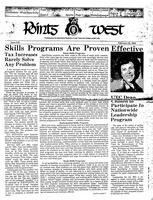 SLCC Student Newspapers 1996-10-08