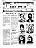 SLCC Student Newspapers 1970-11-12
