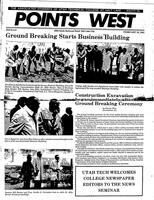 SLCC Student Newspapers 1984-02-16